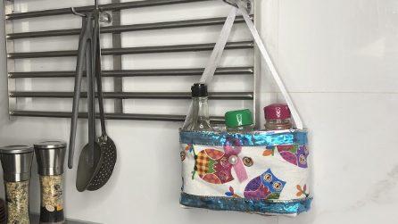 Non avreste mai pensato di riciclare le bottiglie di plastica in questo modo: è geniale!