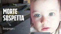 "Muore a 8 mesi in circostanze sospette: ""Era una bellissima bambina"""