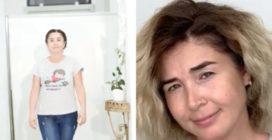 Vuole vedersi diversa: la trasformazione del look è incredibile