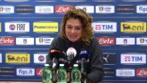 """Mondiale donne, Cristiana Girelli: """"Macarena? Colpa mia"""""""