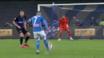 """Calciomercato, Fabian Ruiz: """"Tifosi del Napoli tranquilli, sono felice qui"""""""