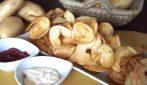 Patatine fritte perfette e croccanti: pronte in 5 minuti