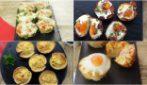 4 modi gustosi per preparare dei cestini di uova da leccarsi i baffi!
