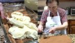 Grandma Gina makes tiramisù: all the secrets to make it perfectly