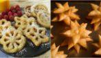 3 ricette per preparare delle frittelle dolci belle e saporite!