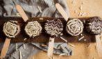 Mini cheesecake su stecco: piaceranno a grandi e piccini!