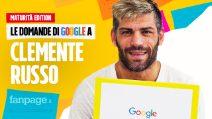 Maturità 2019, date e consigli su come studiare: Clemente Russo risponde alle Domande di Google