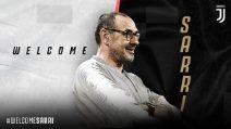 Cosa pensano i tifosi della Juve dell'arrivo di Maurizio Sarri