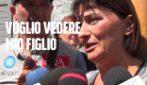 """Rivolta a Poggioreale, la madre del detenuto malato: """"Voglio solo sapere come sta"""""""