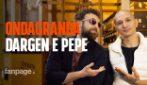 """Dargen D'Amico e Emiliano Pepe: """"Ondagranda è un album libero. La trap? Una rivoluzione"""""""