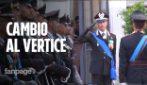 Cambio al vertice dei Carabinieri della Regione Lazio, Marco Minicucci nuovo comandante