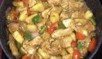 Pineapple chicken: a juicy meal that everyone will adore
