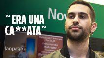 """Mahmood e il fake di """"Soldi"""" tra le tracce della Maturità 2019: """"Era una Ca**ata"""""""