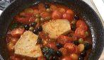 Tonno ai tre pomodori: un secondo piatto da leccarsi i baffi