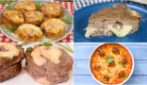 Easy and quick meat recipes, perfect for the most amazing dinner ever!
