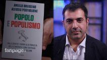 """Alessio Postiglione, Popolo e Populismo: """"Dopo la crisi, così si può costruire un'Italia migliore"""""""