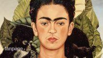 La donna che fece del suo corpo spezzato un'opera d'arte. Perché Frida Kahlo è un simbolo