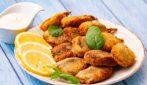 Anchovas empanadas: fritas ou assadas são deliciosas!