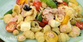 Pasta salad: the Italian recipe that you will love!