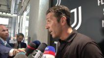 """Calciomercato, Gigi Buffon: """"Il numero 77? La Juve ha già un titolare in porta"""""""