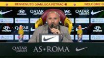 """Calciomercato Roma, il ds Petrachi: """"Higuain può fare bene qui"""""""