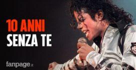 10 anni senza Michael Jackson: storia di un mito intramontabile della musica