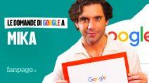 Mika, Grace Kelly, Ice Cream, X Factor, fidanzato: il cantante risponde alle domande di Google