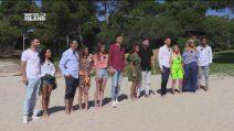 Le 6 coppie di Temptation Island arrivano in Sardegna