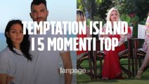 Temptation Island 2019: ecco i 5 momenti imperdibili della prima puntata