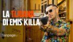 """Emis Killa spiega """"Tijuana"""": """"Volevo che le donne si rispecchiassero in quello che dico"""""""