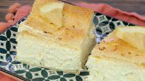 Millefoglie with yogurt and lemon cream: a quick, simple and fresh dessert!