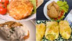 4 great ideas for cooking chicken: you must try them!