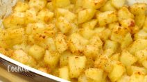 Beer roasted potatoes: perfect for any occasion!
