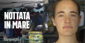 """Sea Watch 3: nuova notte in mare a Lampedusa. Salvini minaccia: """"Non identifichiamo più migranti"""""""
