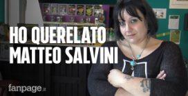 """Cannabis shop contro Salvini, Gessica lo querela: """"Venga a vedere cosa facciamo"""""""