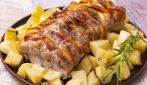 Baked orange pork: how to make a tasty 30 minutes meal!
