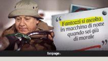 Due anni fa ci lasciava Paolo Villaggio, l'indimenticabile Ugo Fantozzi icona dei più umili