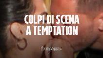 Temptation Island 2019 anticipazioni terza puntata: Vittorio bacia una single, Andrea chiama Jessica