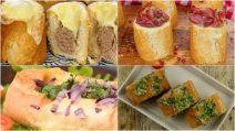 4 idee per farcire le baguette in modo goloso: perfette per un aperitivo!