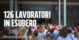 Bologna, il marchio di moda La Perla taglia 126 operai: le sarte entrano in sciopero