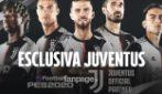 eFootball PES 2020: il videogioco Konami ha l'esclusiva sulla Juventus, non potrà apparire in FIFA20
