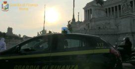 Roma, blitz della Finanza: le immagini delle ville lussuose confiscate a Guido Casamonica