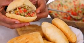 How to prepare fried bread: ideal for appetizer or lunch