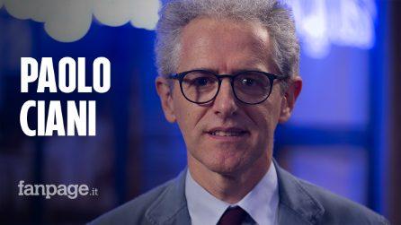 """Paolo Ciani (Demos): """"Fermare gli sgomberi. A Roma tanti palazzi vuoti e troppa gente senza casa"""""""