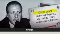 Nell'inferno di via D'Amelio: 27 anni fa persero la vita Paolo Borsellino e 5 agenti della scorta