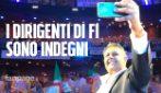 """Forza Italia, Toti: """"Primarie subito"""". E spunta Sgarbi: """"Io corro,Berlusconi ormai è come la Loren"""""""