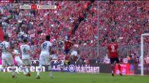 Calciomercato Napoli, il punto sulla trattativa per James Rodriguez