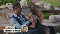 A Temptation Island 2019, Vittorio si butta tra le braccia di Vanessa