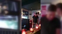 Calciomercato, Matthijs de Ligt a cena con de Jong: i saluti prima della Juve