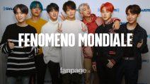 Chi sono i BTS, il nuovo fenomeno K-Pop che sta conquistando il mondo